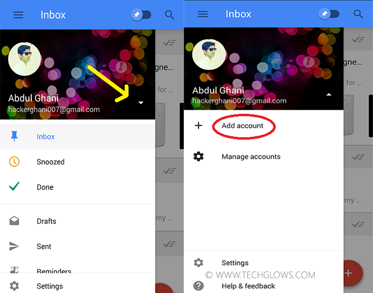 How to Get Access to Google Inbox App without an Invite