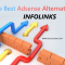 THE BEST ALTERNATIVE TO ADSENSE INFOLINKS REVIEW