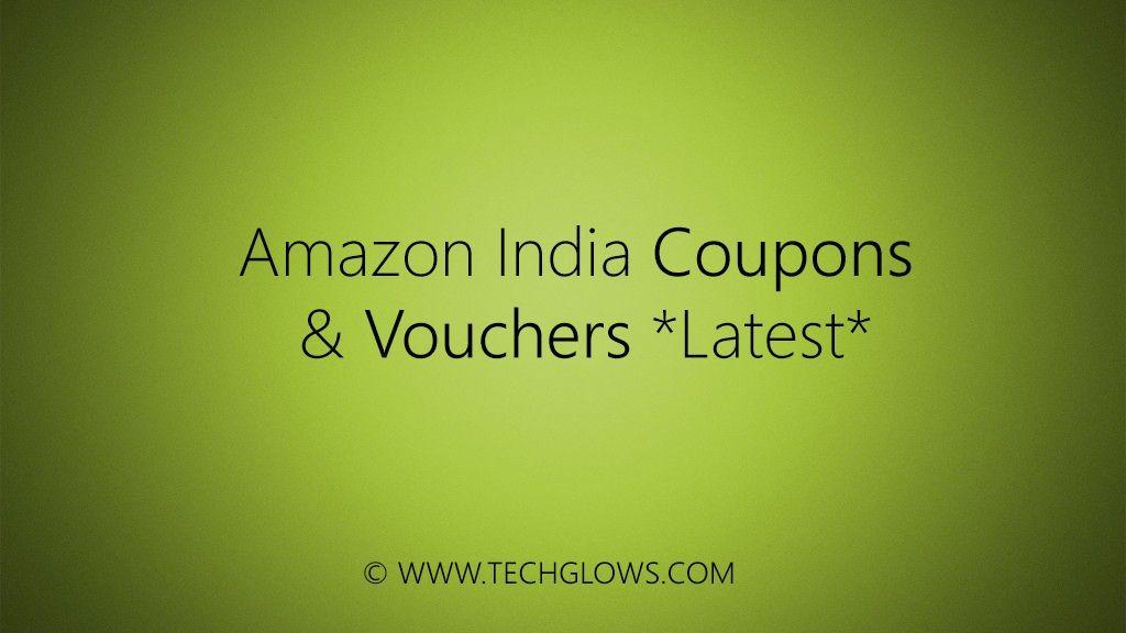 Amazon-India-Coupons