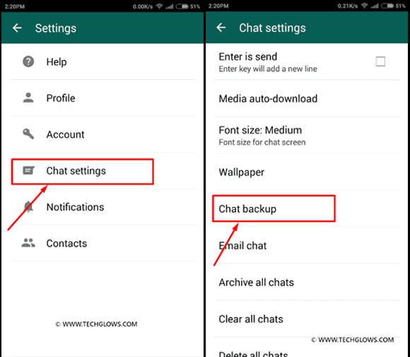 How-to-Backup-WhatsApp-Chat-using-Google-Drive