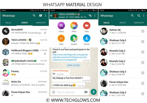 whatsapp material design apk whatsapp material design download whatsapp material ui whatsapp material design