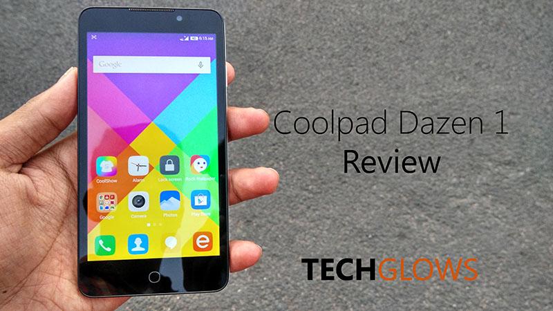 coolpad dazen 1 full review
