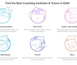 CoachingAdda site review