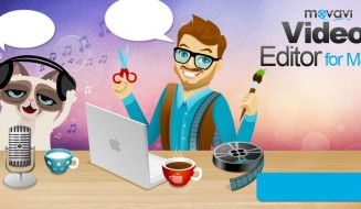 movavi video editor for mac review