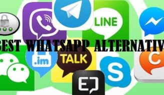5 Best Whatsapp Alternatives for Your Android Device