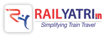 RailYatri New Logo