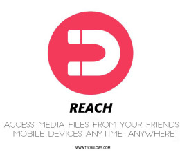 Reach App Review - Discover & Share Music with your Friends