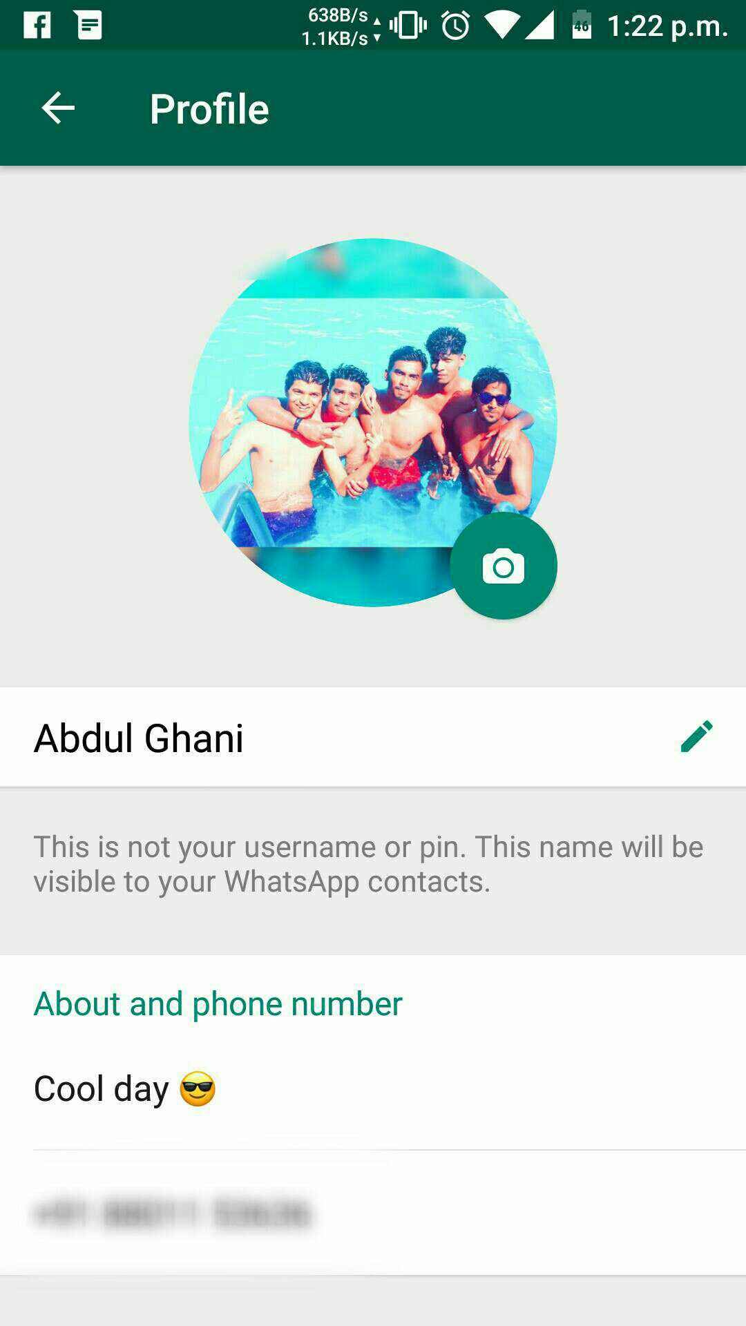 How To Get Back Old Status Feature In Whatsapp Tech Glows
