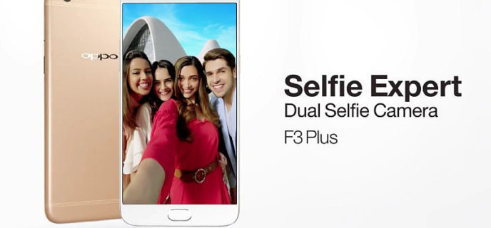 Oppo F3 Plus Short Review; The Real Selfie Expert