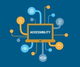 Accessibility: Intro, Tips, Why Designers and Developers shouldn't ignore it.