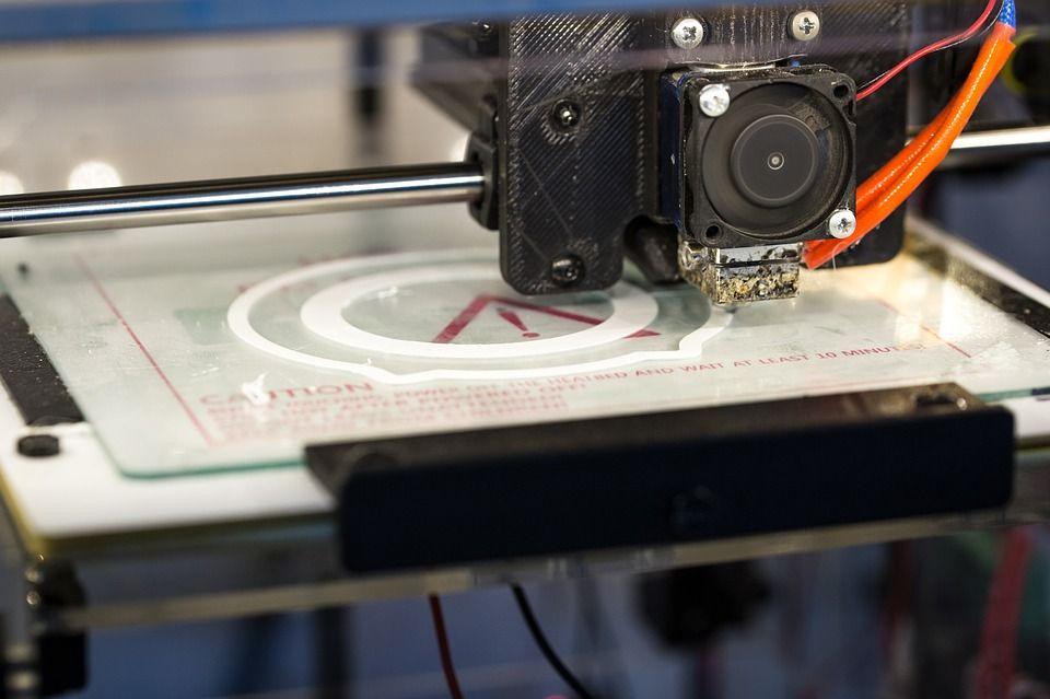 Ono 3D printer