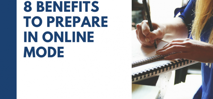 NEET Preparation- 8 Benefits to Prepare in Online Mode