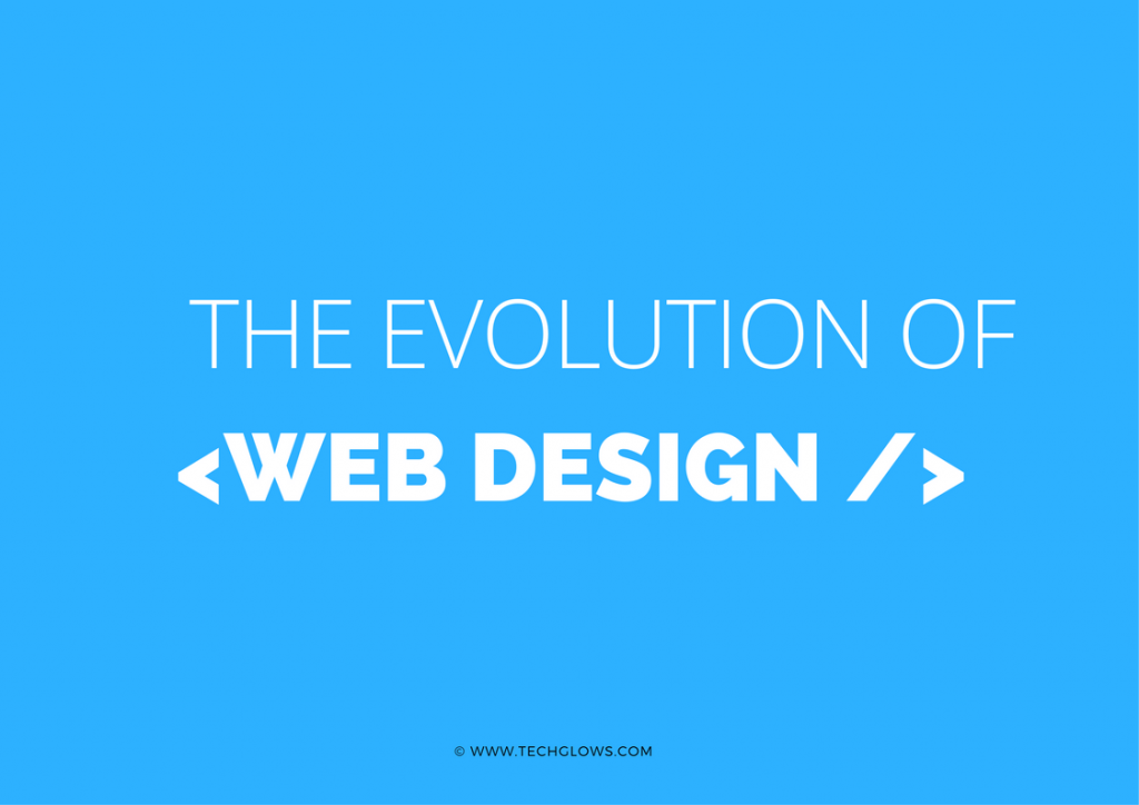 TEMPLATEMONSTER IN WEB DESIGN EVOLUTION