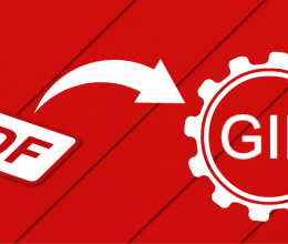 How to Convert PDF to GIF in 5 Easy Steps
