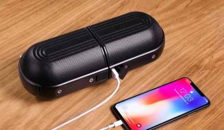 OVEVO D20 - Magnetic Huge Battery TWS Speaker