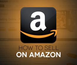 How To Sell Products On Amazon Successfully
