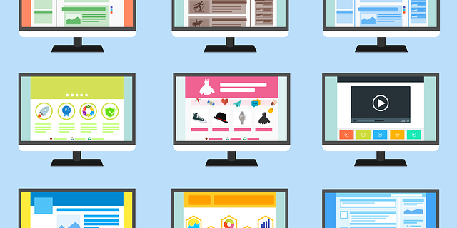 Web Design Tips: Why Your Colour Scheme Should Match Your Web Content and Products
