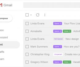 Snovio Easy Email Status