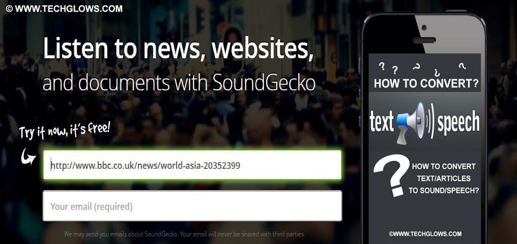How-to-Convert-TEXT-ARTICLES-to-Sound-252Cspeech-techglows