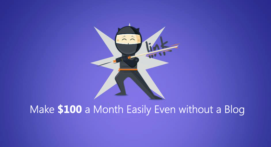 Shorte.st-Review make $100 easily without a blog