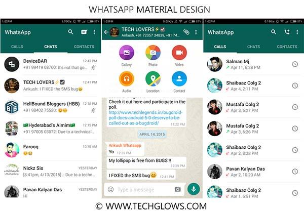 whatsapp material design apk whatsapp material design download whatsapp material ui whatsapp material design
