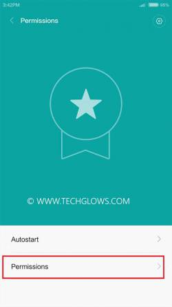 Fix Facebook Messenger chat heads not showing on MIUI 6