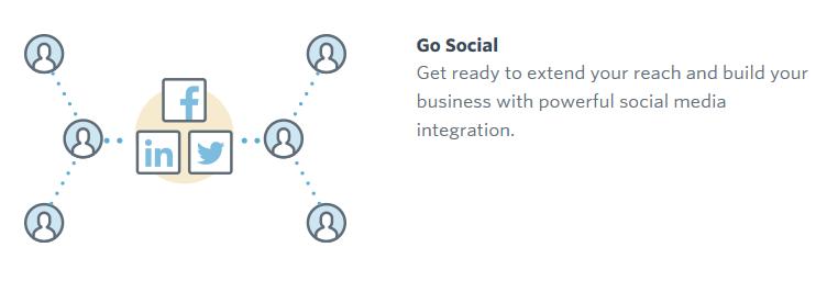 go social constant contact review tech glows