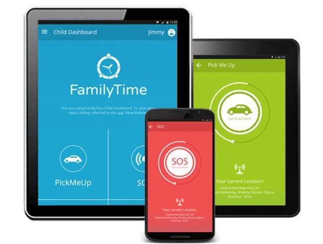 familytime app review tech glows