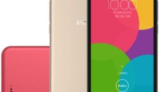 iNew U5 4G Smartphone