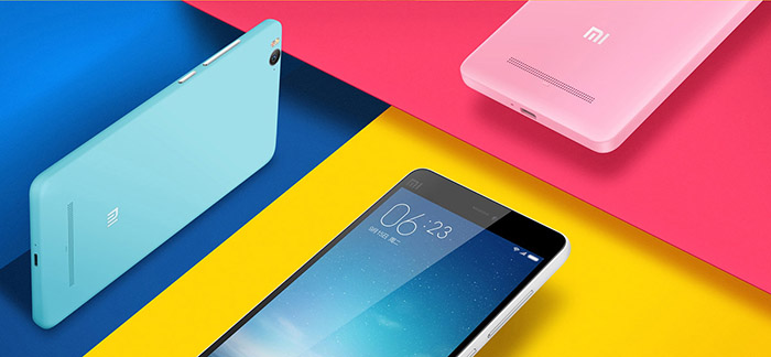 Indians can now Buy Xiaomi Mi4C for just $239.69
