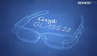 Google working on Google Glass 2.0
