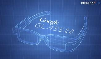 Google working on Google Glass 2.0