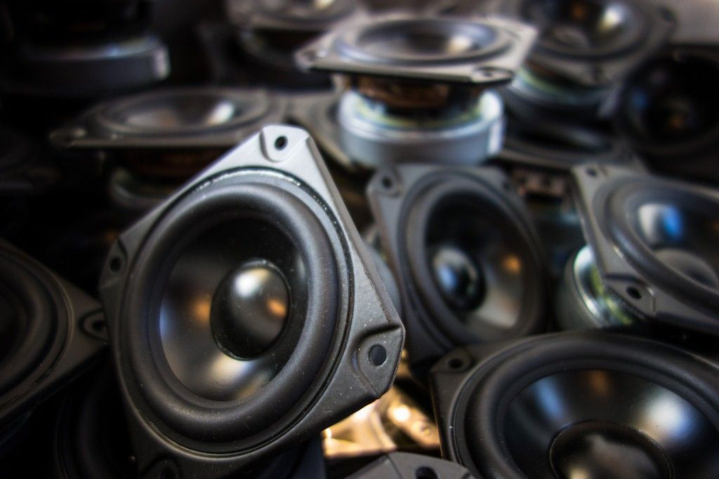 Investing in Quality Surround Sound System