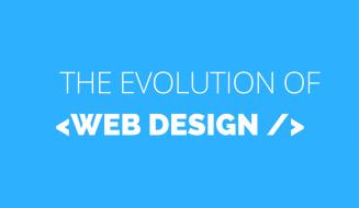 TEMPLATEMONSTER IN WEB DESIGN EVOLUTION