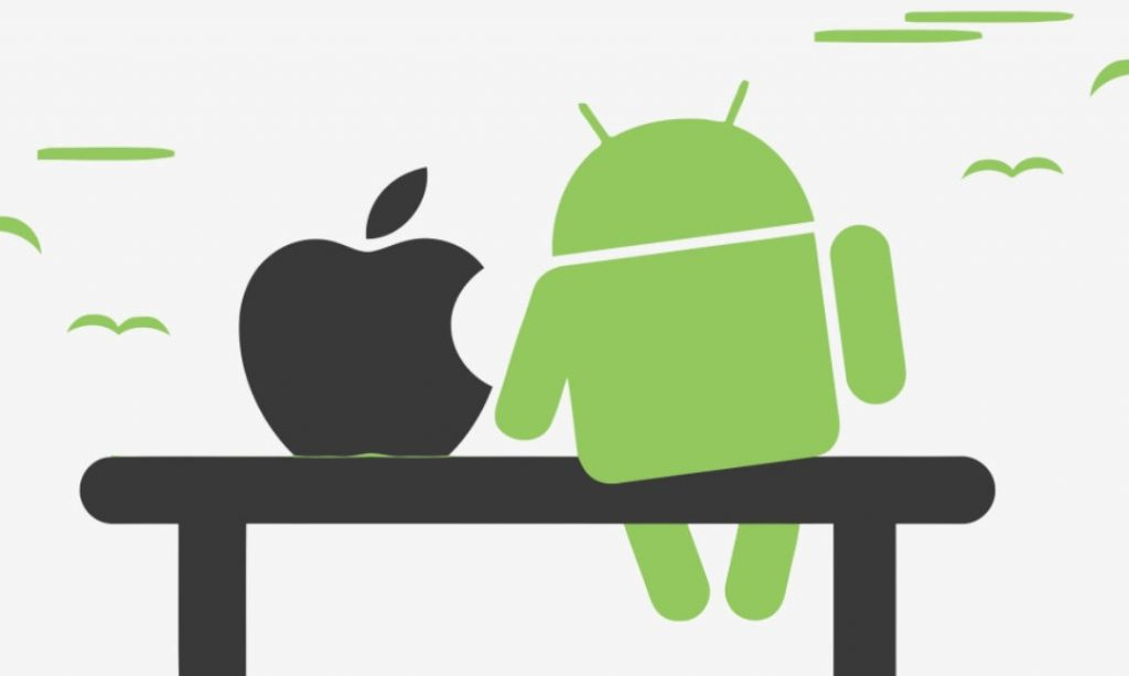 Android-Or-iOS