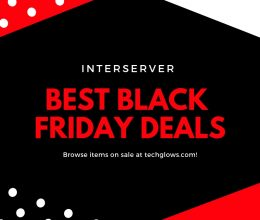 interserver black friday deals