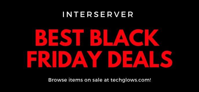 interserver black friday deals
