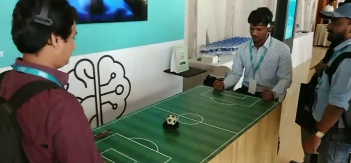 IBM Developer Day 2019 | Abdul Ghani | Tech Glows