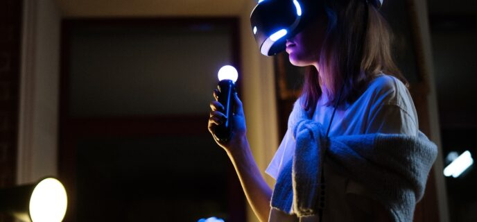 How AR & VR changing the technological world